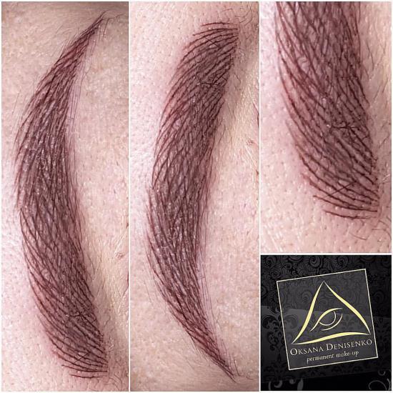 10 советов, как сделать брови идеальными - BeautyHack 45